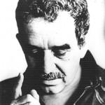 """G. G. Marquez: (I dio) """"Bože spasi me od izmišljanja kada pjevam"""""""