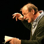 Dževad Karahasan: Zapis o glumi