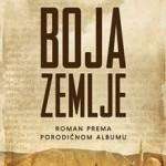 """Selma Raljević: O romanu """"Boja zemlje"""""""