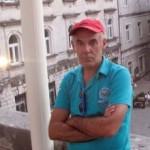Milo Jukić: Dvije molitve