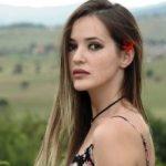 Sex F: Ajtana Dreković