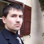 Radomir D. Mitrić: Bosnia, Ultima Thulae (ciklus)
