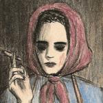 Magdalena Blažević: Noćni grabežljivac suvremene ruske bajke