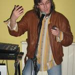 Sead Husić, poezija