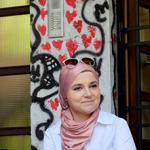 Amila Kahrović-Posavljak: Život knjige u ratu