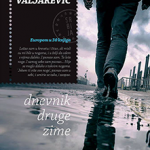 "Magdalena Blažević: ""Dnevnik druge zime"""