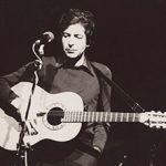 Leonard Cohen: Suzana