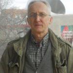 Dragan Aleksić: Božidar (Božićna priča)