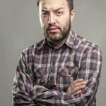 Ešref Džanefendić: Nepomičnost I