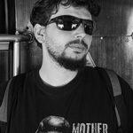 Edin Salčinović: Nikolaj Vasiljevič Gogolj – pisac horora