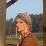 Magdalena Blažević: Jelenka, rusalko
