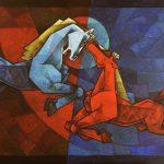 Sovjeta Grubešić: Vinograd od krvi i ljubavi