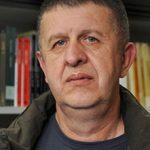 Josip Mlakić: 2084 (odlomak iz romana)