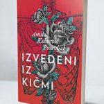 Ide Bookstan 2020: Amila Kahrović-Posavljak – Izvedeni iz kičmi