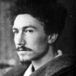 Ezra Pound, jedna pjesma