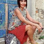 Ljiljana Maletin Vojvodić: Spisateljica na privremenom radu u egzilu