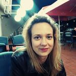 Mira Petrović: Suton