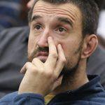 Siniša Tucić: Popino prase (odlomak)