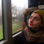 The Borders Project: Nermana Česko – Anoreksična sigurnost javnog gradskog prevoza