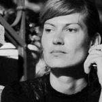Nada Topić: Morpho amathonte (odlomak iz neobjavljenog romana)