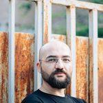 Almir Kolar Kijevski, tri pjesme